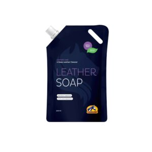 Leather Soap 2 l