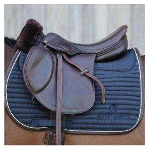 Kentucky Saddle Pad Skin Friendly