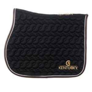Kentucky Saddle Pad Sjabrakk Sprang