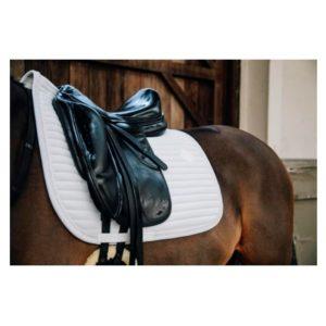Kentucky Saddle Pad Pearls Dressur
