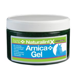 NAF NaturallNTX Arnica Gel 400 gr