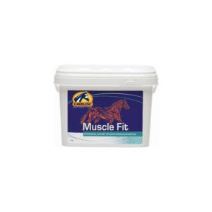 Cavalor Muscle Fit 2 kg