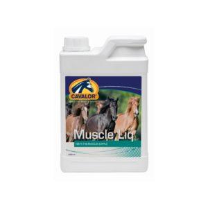 Muscle Liq 1l.